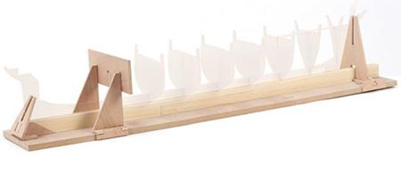 Byggmodell verktyg - Building Slip new 0-90cm - BB