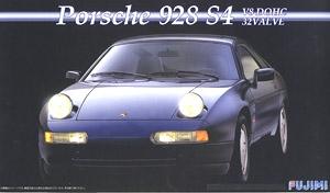 Byggmodell bil - Porsche 928 S4 - 1:24 - FU