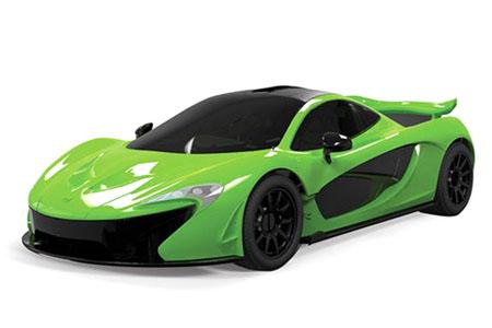 Quickbuild - McLaren P1 - AirFix