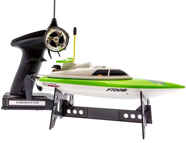 Radiostyrd båt - FT008 - 2,4Ghz - RTR
