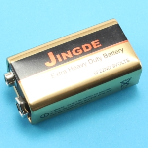 Batteri 9V - HL