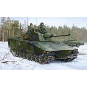 Byggsats Stridsvagn - Sweden CV90-40 IFV - 1:35