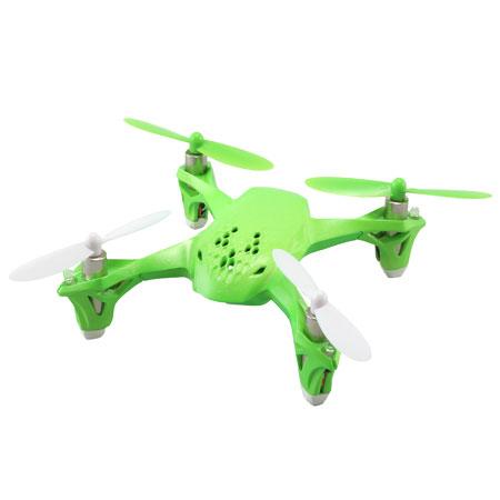 Radiostyrd drone - The Hubsan X4 LED - 2,4Ghz - Hubsan - RTF