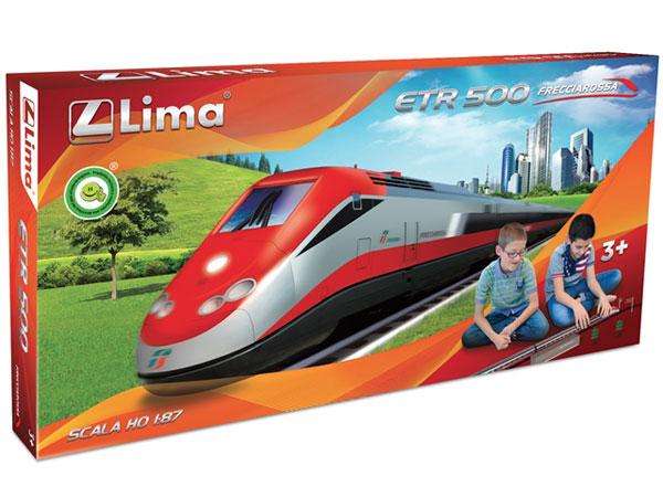 Tågset H0 - Lima - ETR 500 FRECCIAROSSA