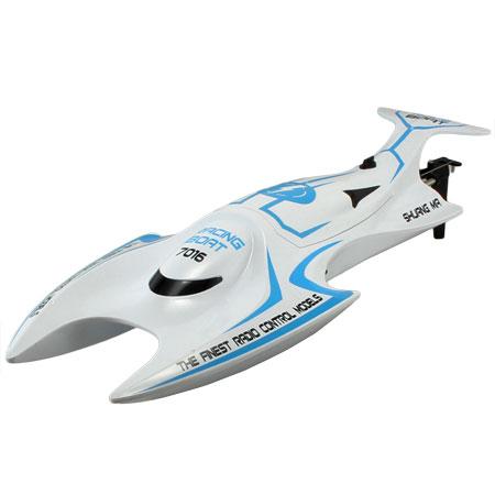 Radiostyrd båt - Speed Marin - 2,4Ghz - RTR