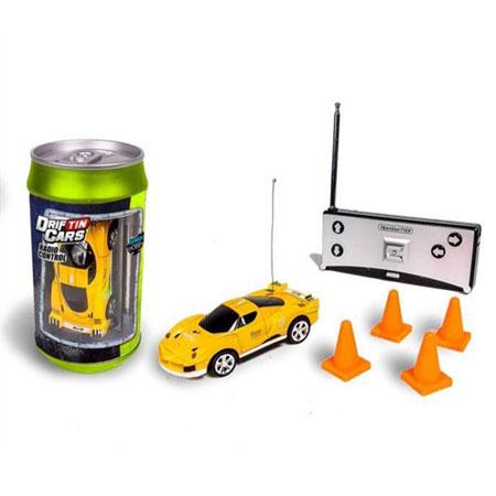Radiostyrd bil - 1:58 - TopRaiders Driftin Cars - RTR