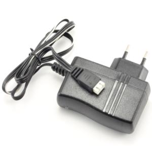 Batteriladdare - 7,4V - 800mA - LiPo / LiIon - HL