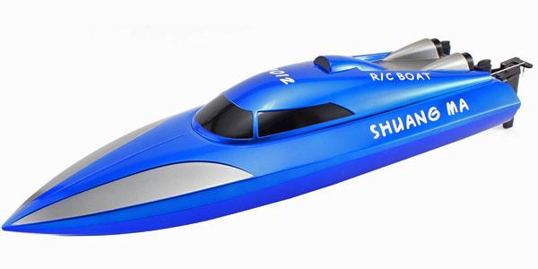 Radiostyrd båt - Water Dog Speed- 2,4Ghz - RTR