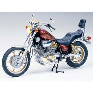 Yamaha XV1000 VIRAGO - 1:12 - Tamiya